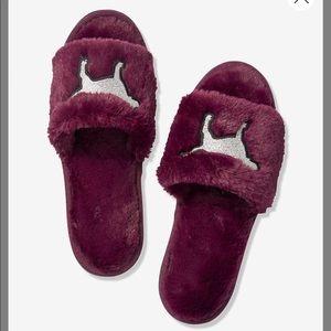 Victoria Secret Pink Slippers